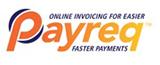 Payreq Logo