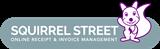 SquirrelStreet Logo